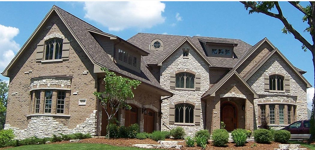 Craftstone Architects, Inc. Plainfield, IL